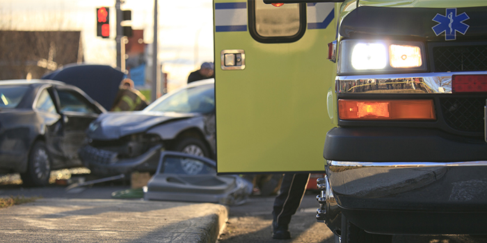 Car Accident Insurance settlement