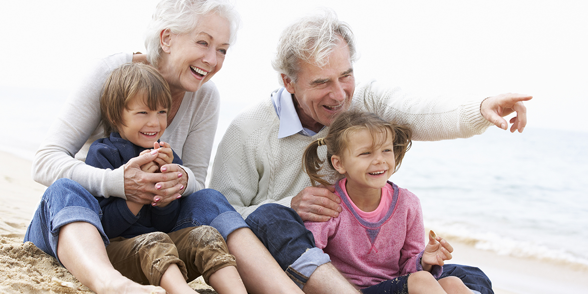 visitation rights for grandparents